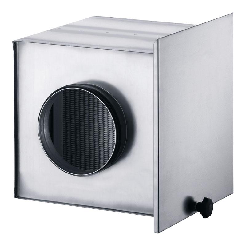 FBF 160 Air FIlter Box