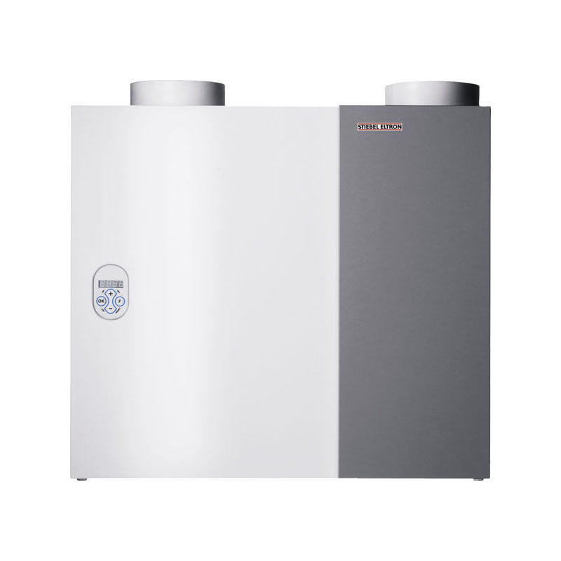 STIEBEL ELTRON Ventilation LWZ 170 Plus 270 Plus