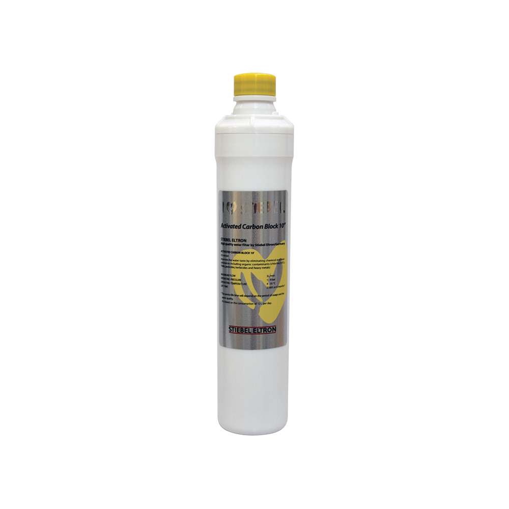 Yellow Replacement Filter